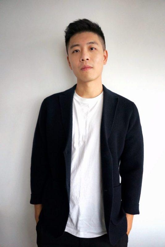 人類圖分析師,人類圖報告書創辦人-陳濼文